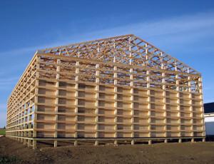 D Bar D Building Systems